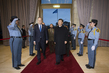 President of China Visits UNOG
