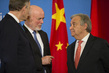 Secretary-General, Senior UN Officials during Visit of Chinese President to UNOG 4.313498