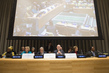 Assembly Holds High-level Dialogue on Building Sustainable Peace for All