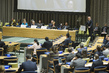 General Assembly Holds High-level Dialogue on Building Sustainable Peace for All