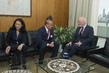 Assembly President Meets Minister of State of Timor-Leste 3.216549