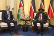 New Head of UNMISS Meets President of South Sudan 3.5266323