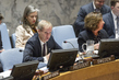 Security Council Considers Situation in Syria 0.10894535