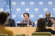 Press Briefing on Progress since Adoption of UN Declaration on Indigenous Rights 3.1945941