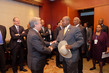 Secretary-General Meets President of Uganda 3.694409