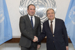 Secretary-General Meets Foreign Minister of Bosnia and Herzegovina 2.818367
