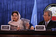 UNAMA Launches Annual Report on Protection of Civilians in Armed Conflict 4.6782465