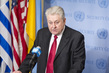 Security Council President Briefs Press on DPRK Missile Launch 0.654529