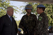 UN Peacekeeping Chief Visits Haiti 4.1777334