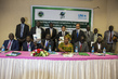 South Sudan Launches National Action Plan on Climate Change