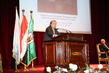 Secretary-General Speaks at Cairo University 1.0