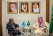 Secretary-General Meets Foreign Minister of Saudi Arabia 2.2543664