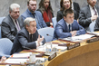 Security Council Pays Tribute to Late Russian Representative 1.0