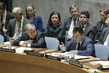 Security Council Debates Conflicts in Europe 0.050040185