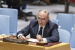Security Council Debates Conflicts in Europe 0.05164029