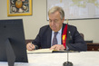 Secretary-General Signs Condolence Book at Papua New Guinea Mission 2.8178408