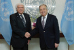 Secretary-General Meets Chair of G-77