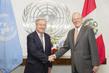 Secretary-General Meets President of Peru 2.8215847