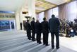 Intra-Syrian Talks Held in Geneva 1.0