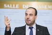 Intra-Syrian Talks Held in Geneva