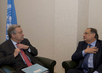 Secretary-General Meets President of Human Rights Council 3.7016463