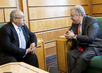 Secretary-General Meets Foreign Minister of Algeria 3.7016463