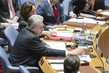 Security Council Fails to Impose Sanctions on Syria