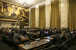 High-level Segment of Conference on Disarmament 4.607002