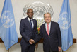 Secretary-General Meets Foreign Minister Togo 2.8227365