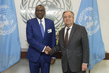 Secretary-General Meets President of ICC Assembly 2.8227365