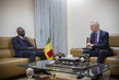 UN Chief of Safety and Security Visits Mali 3.529563