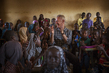 UN Chief of Safety and Security Visits Mali 4.6662993
