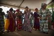 International Women's Day Celebration in Bamako, Mali 1.3778105