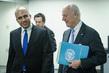 UN Envoy for Syria Briefs Press 0.1098039