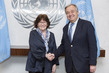 Secretary-General Meets SRSG for International Migration 2.8202555
