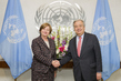 Secretary-General Meets President of International Criminal Court 2.8202443