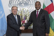 Secretary-General Meets President of Central African Republic 2.8206043