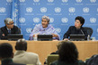 Press Briefing on Antimicrobial Resistance 3.1940672