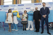 United Nations Celebrates International Day of Happiness with Smurfs 1.0
