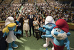 UN and Smurfs Team Up for Sustainable Development Goals 9.265287
