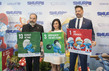 UN and Smurfs Team Up for Sustainable Development Goals 1.0