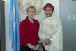 Deputy Secretary-General Meets Foreign Minister of Sweden 7.2328253