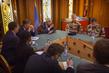 UN Peacekeeping Chief Visits Mali 3.5298676