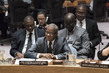 Security Council Considers Situation Concerning Democratic Republic of the Congo