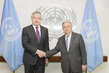 Secretary-General Meets Foreign Minister of Tajikistan 2.8206043