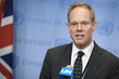 Security Council President Briefs Press on DRC 0.6550061