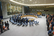 Security Council Honours Victims of London Terrorist Attack 4.1134443