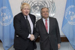 Secretary-General Meets UK Foreign Secretary 2.8207662