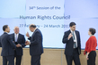 34th Session of Human Rights Council 7.2460103
