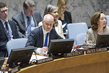 Security Council Considers Destruction, Trafficking of Cultural Heritage by Terrorist Groups